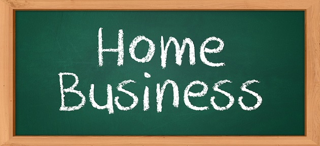 at home businesses