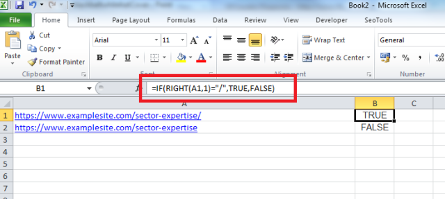 Excel_backslash_formula