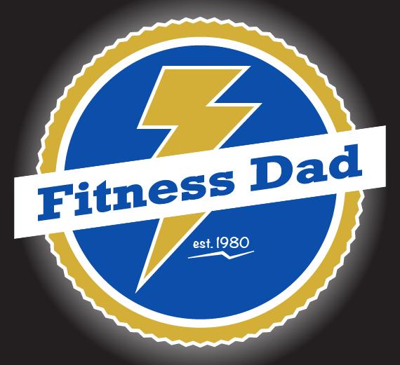 FitnessDadLogo