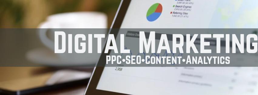 digitalmarketing consultant
